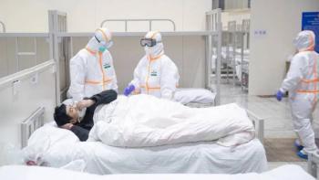 Aumenta a mil 355 el número de muertos por coronavirus en Hubei