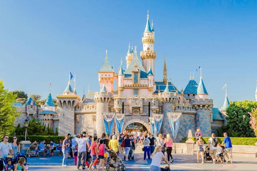¿Trabajan en la construcción de Disney Querétaro?