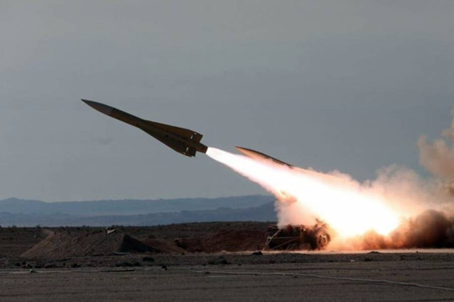 Cohete golpea base iraquí que alberga tropas de EU