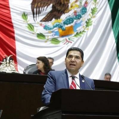 Diputados quieren recorrer obras del aeropuerto de Santa Lucía y Tren Maya