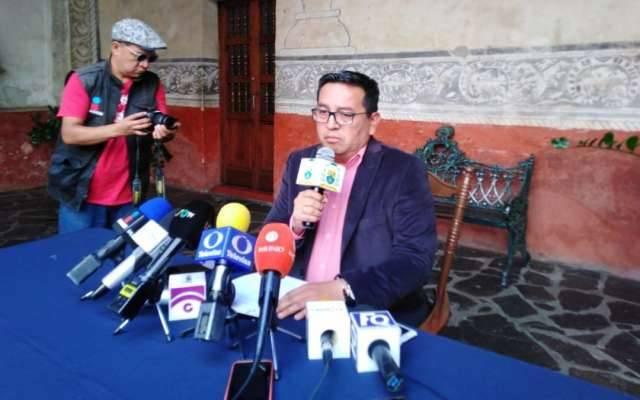 Catequista detenido por pornografía infantil sí instruía en parroquia de Cuernavaca