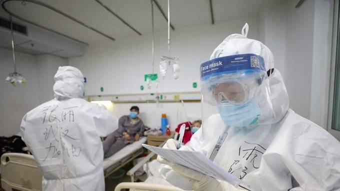 Nuevo caso de coronavirus en Texas