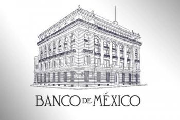 Banxico recorta tasa de interés en 25 puntos