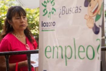 Desaceleración económica, reconoce Márquez Colín