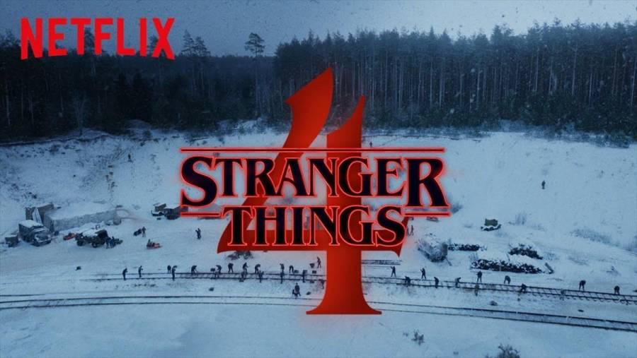 """Gran incógnita revelada en teaser de """"Stranger Things 4"""""""