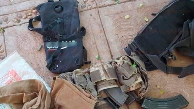 Enfrentamiento en Huetamo, Michoacán deja al menos 8 muertos