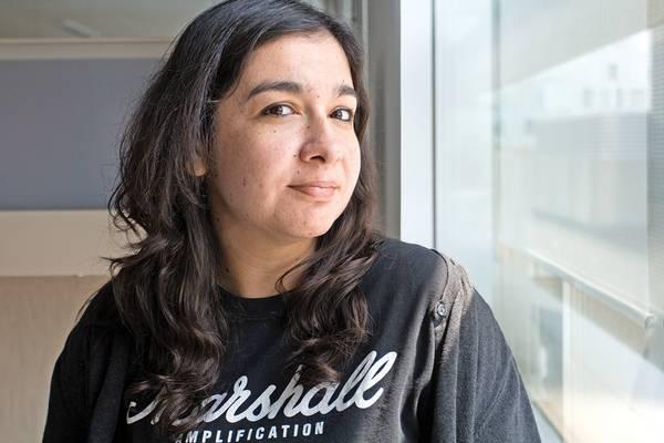 Busca la escritora Fernanda Melchor a su hermano Julio