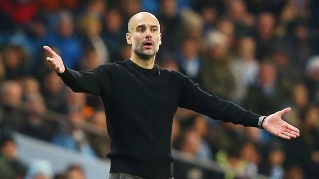 La sanción de la UEFA pone a Guardiola con posibilidad de ir al Juve