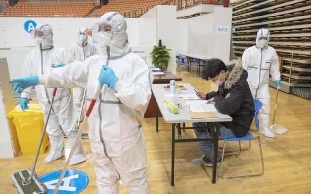 China ya tiene más de mil 500 muertos por coronavirus