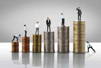 Hay 2400 trabajos bien pagados menos, el índice va a la baja