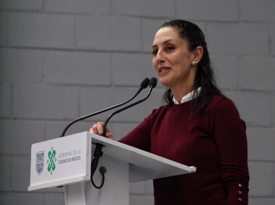 """La liberación de """"El Lunares"""" merece ser revisada: Claudia Sheinbaum"""