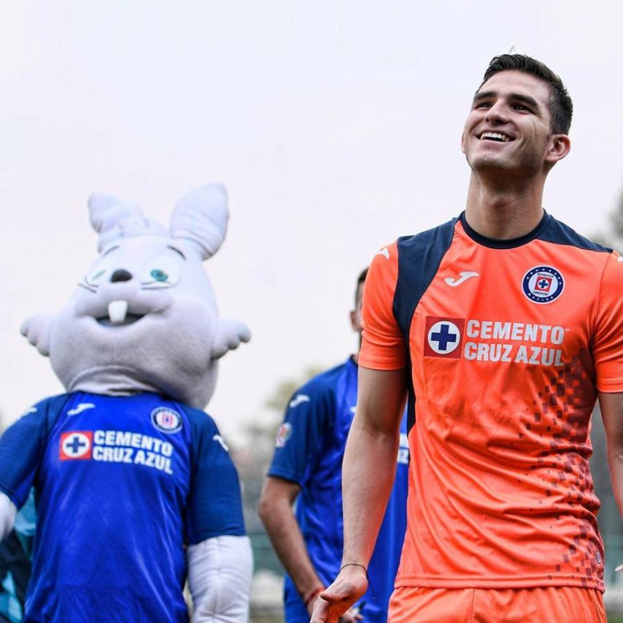 Sebastián Jurado ataja penal y da victoria a Cruz Azul Sub-20