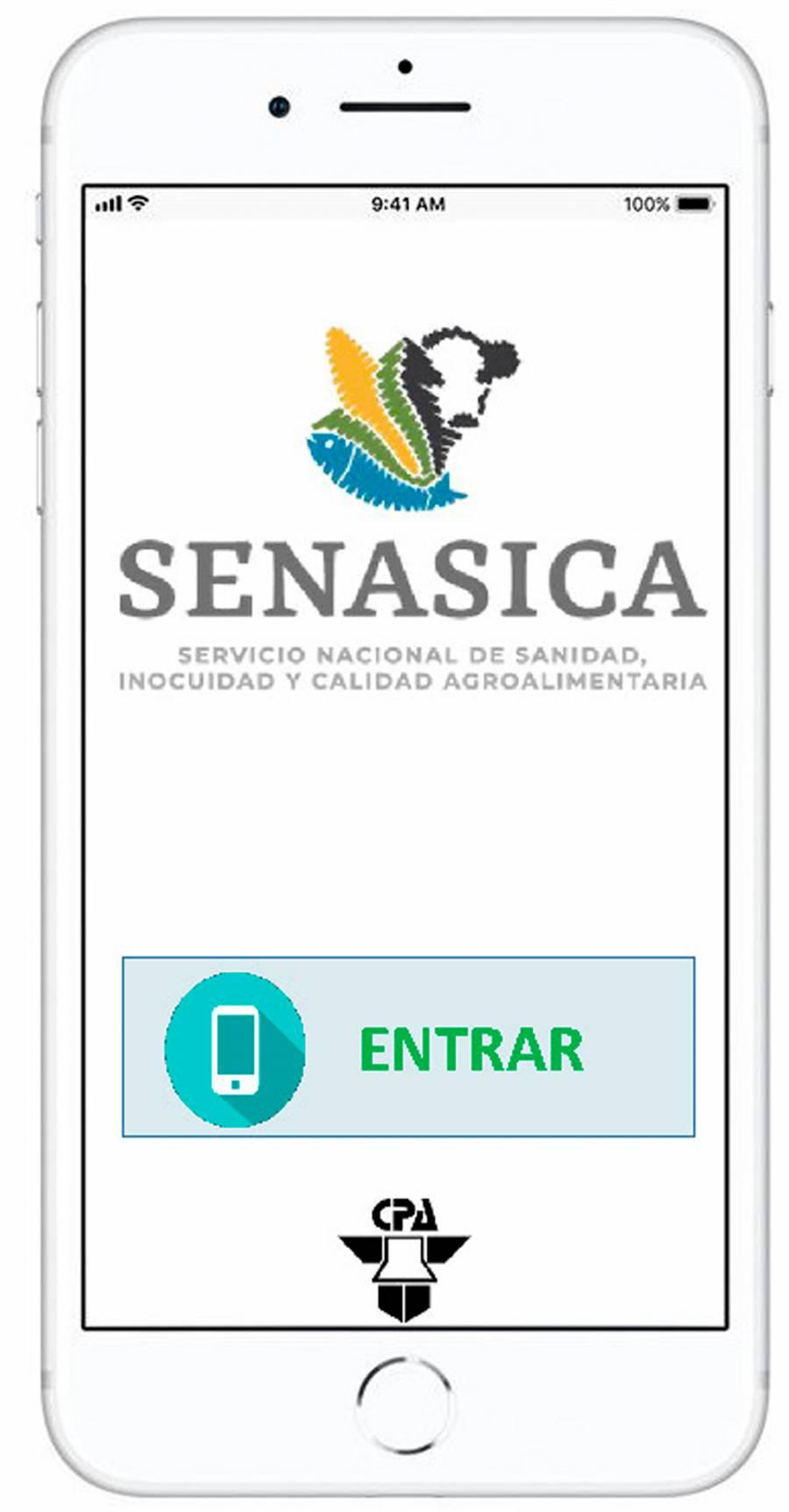 AVISE: App que notifica a gobierno y ganaderos sobre enfermedades de los animales