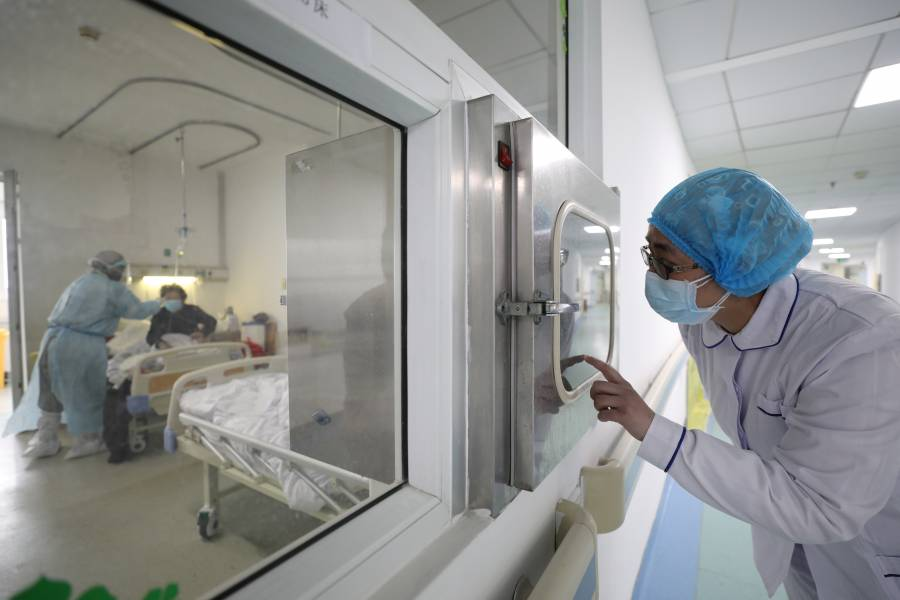 Instituto de Virología de Wuhan niega ser el origen del coronavirus