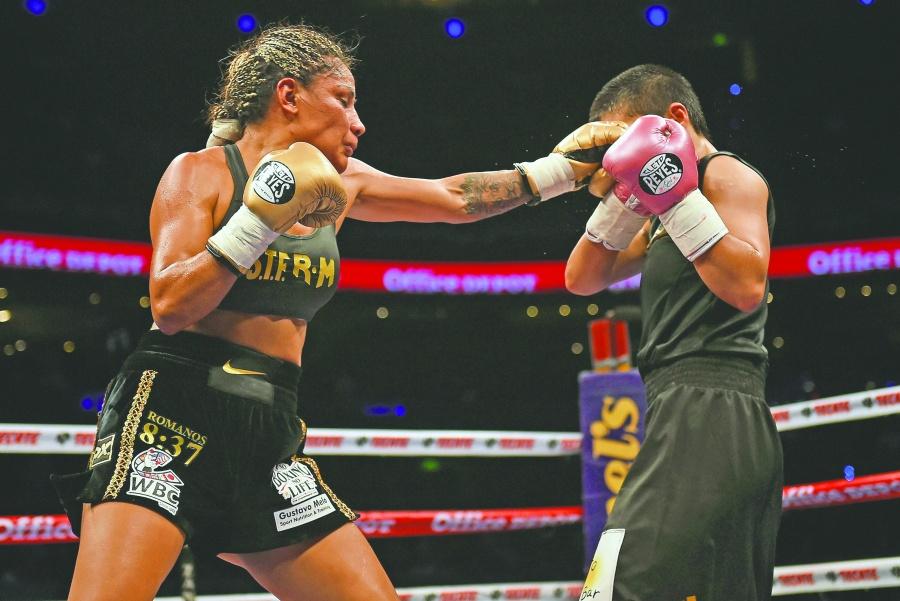 Lucha sindical por el boxeo continúa entre el Metro y el Ferrocarrilero