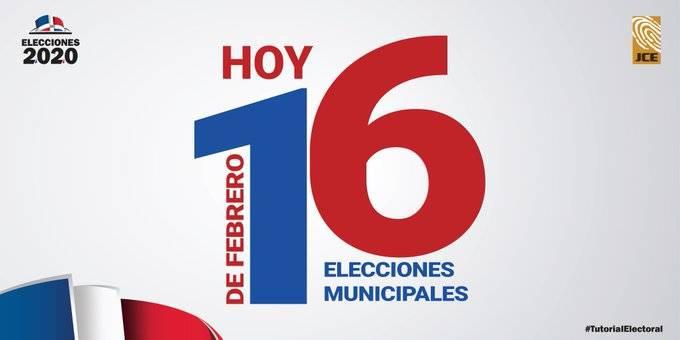 Suspenden elecciones en República Dominicana, falló voto automatizado