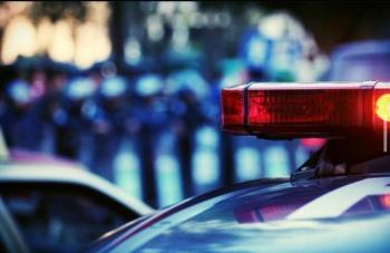 Policía de la Ciudad de México herido de bala en Viaducto
