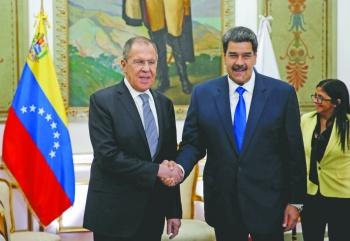 EU pone en la mira a petrolera  rusa por financiar a Maduro