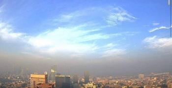 Conagua pronostica calor intenso esta semana en la CDMX