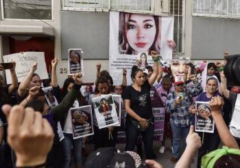 PARTIDO VERDE PROPONE HOMOLOGAR DELITO DE FEMINICIDIO A NIVEL NACIONAL