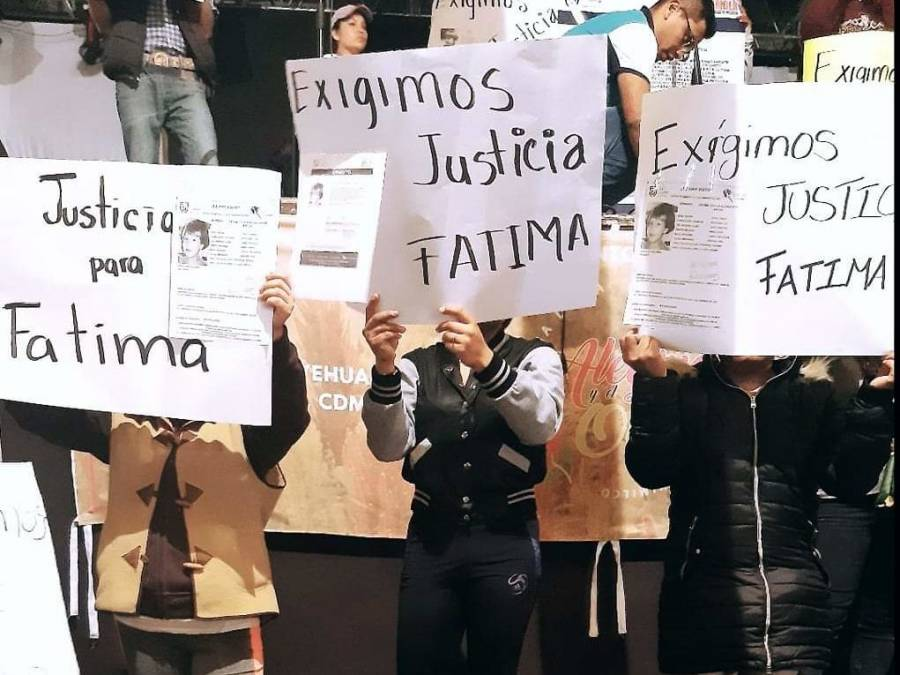 SEP investigará a personal de la escuela de Fátima