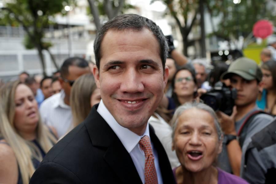Venezuela suspende por 90 días vuelos de Tap Portugal por viaje de Guaidó
