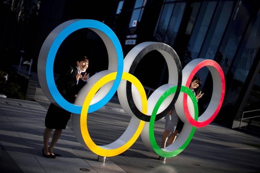 Juegos Olímpicos de Tokio ya tienen lema