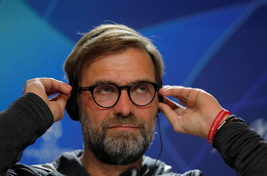 Atlético de Madrid es un desafío difícil: Klopp