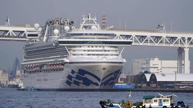 Evacuará Australia a sus nacionales del crucero Diamond Princess