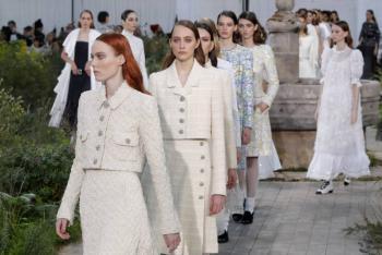 Chanel cancela su desfile en China por brote de coronavirus