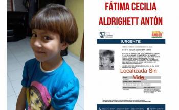 ¿Quién es Fátima Cecilia Aldrighett Antón?