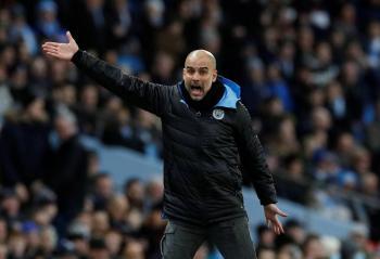 Pese a sanción, Guardiola asegura permanencia en el City