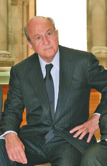 Muere Plácido Arango en España, fundador de Vips