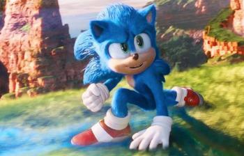"""""""Sonic, la película"""" arrasa en taquilla mexicana"""