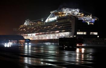 Innecesario suspender cruceros por coronavirus, asegura la OMS