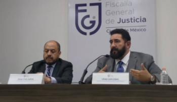 Ofrece FGJ CDMX dos millones a quien de datos de quién sustrajo a Fátima