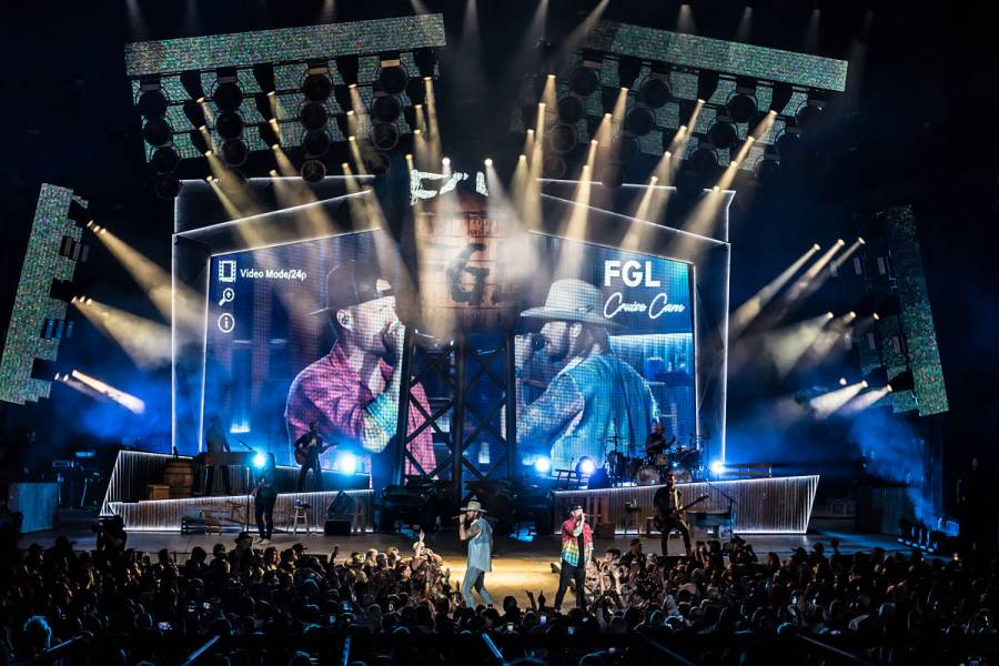 China impulsa conciertos en línea tras cuarentena por Covid-19