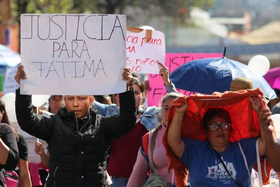 Falso, que la escuela haya abandonado a Fátima: SEP