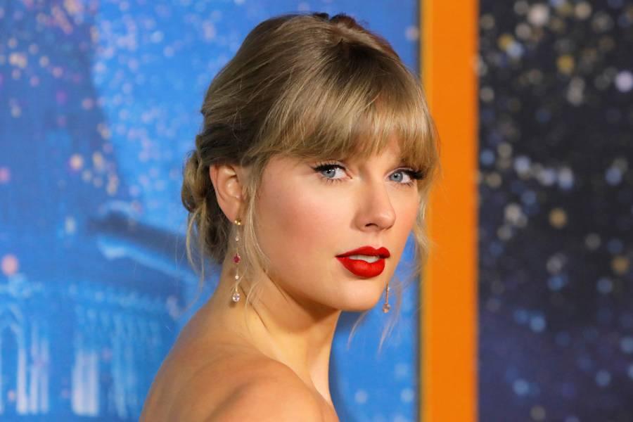 "Taylor Swift estrena video de sencillo ""The Man"""