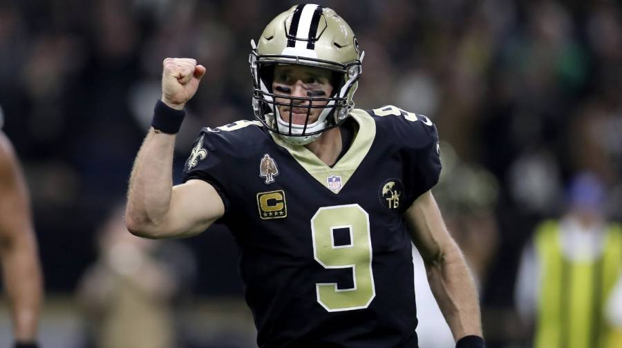 Drew Brees anuncia su regreso a la NFL