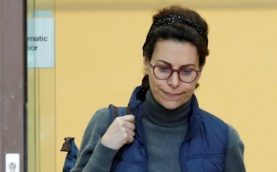 Interponen amparo para evitar que Karime Macias sea detenida en México