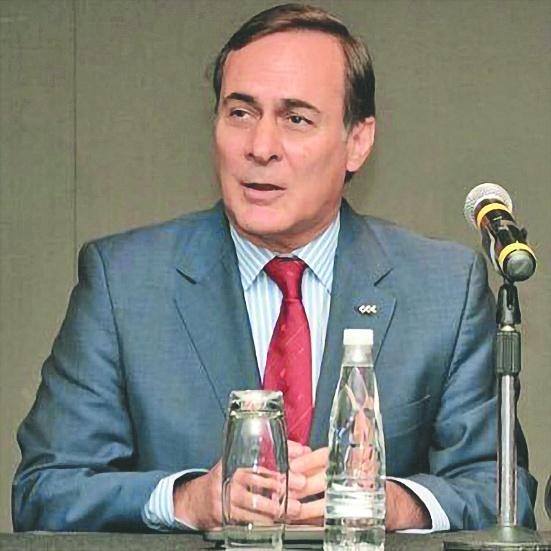 Terrorismo fiscal inhibe el crecimiento: Castañón