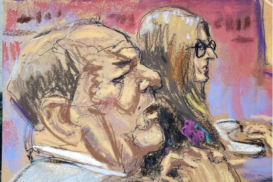Jurado comienza a deliberar sobre caso de Harvey Weinstein