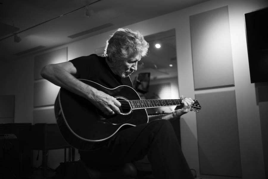 Roger Waters anuncia nueva fecha en la CDMX