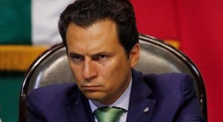 Emilio Lozoya será trasladado de Málaga a Madrid
