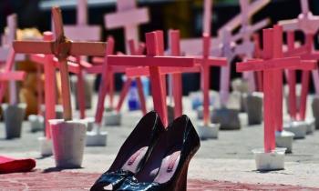 Continúan los feminicidios en México, aquí el mapa interactivo