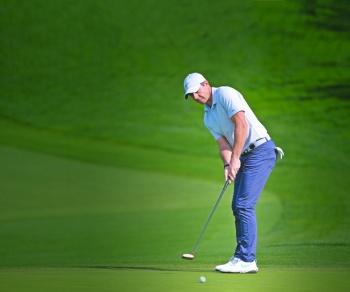 En México, Rory Mcllroy busca ser el segundo en ganar cuatro eventos del WGC