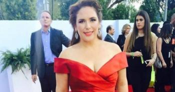 Angélica Vale afirma tener miedo de regresar a México