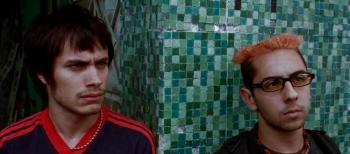 Amores Perros será proyectada en el Zócalo por su 20 aniversario