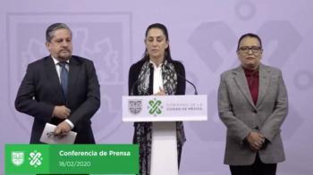 Ante tragedia de Fátima se implementaran acciones de seguridad en escuelas